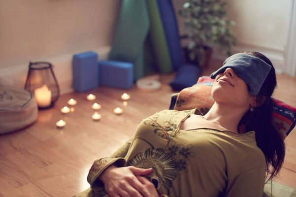 Restorative Yoga Training